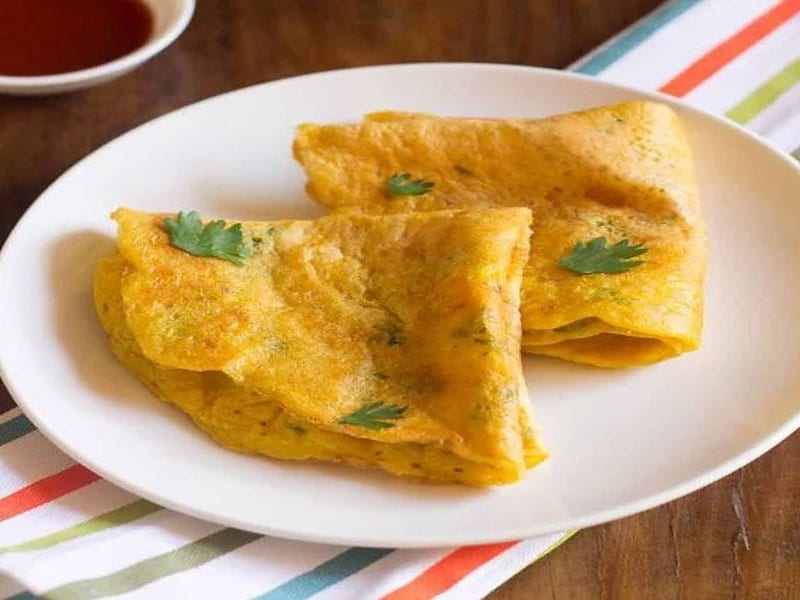 List of Healthy Indian Breakfast for Weight Loss 5