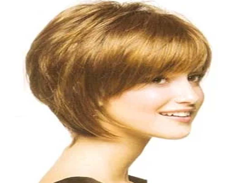 Follow The List Of Short Hairstyles For Women 8