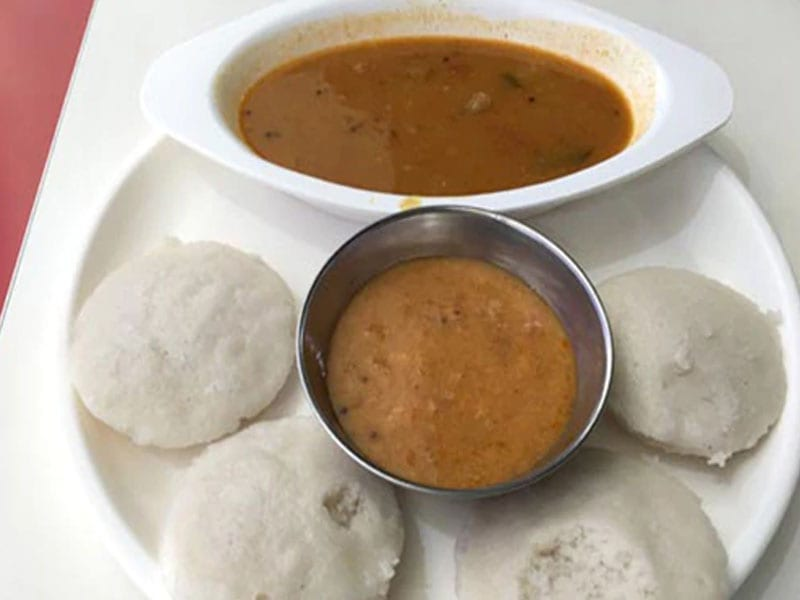 List of Healthy Indian Breakfast for Weight Loss 3