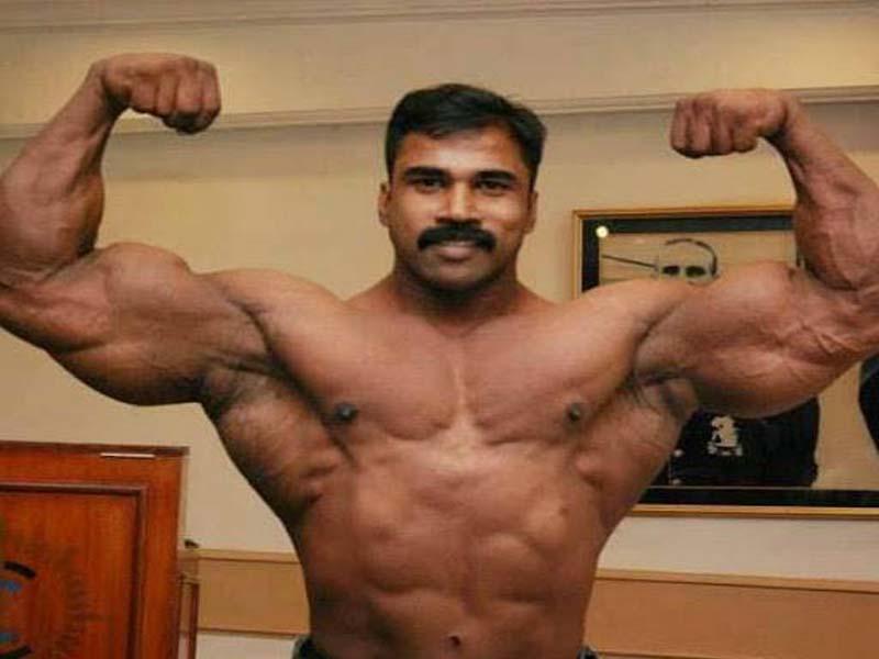 List of Popular Indian Bodybuilders 2019 9