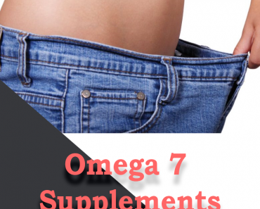 omega 7 supplements