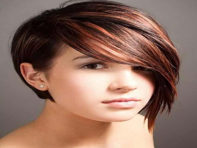 Follow The List Of Short Hairstyles For Women 3
