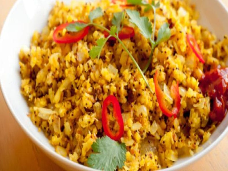 List of Healthy Indian Breakfast for Weight Loss 1