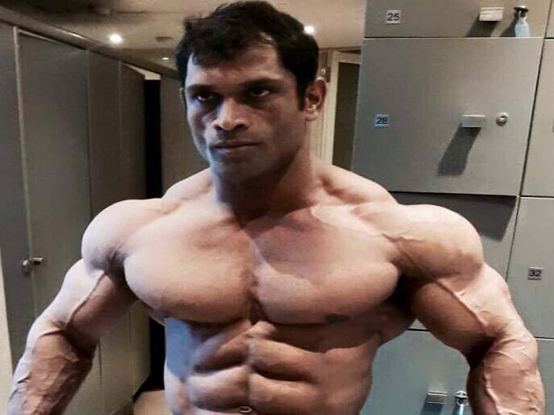 List of Popular Indian Bodybuilders 2019 4