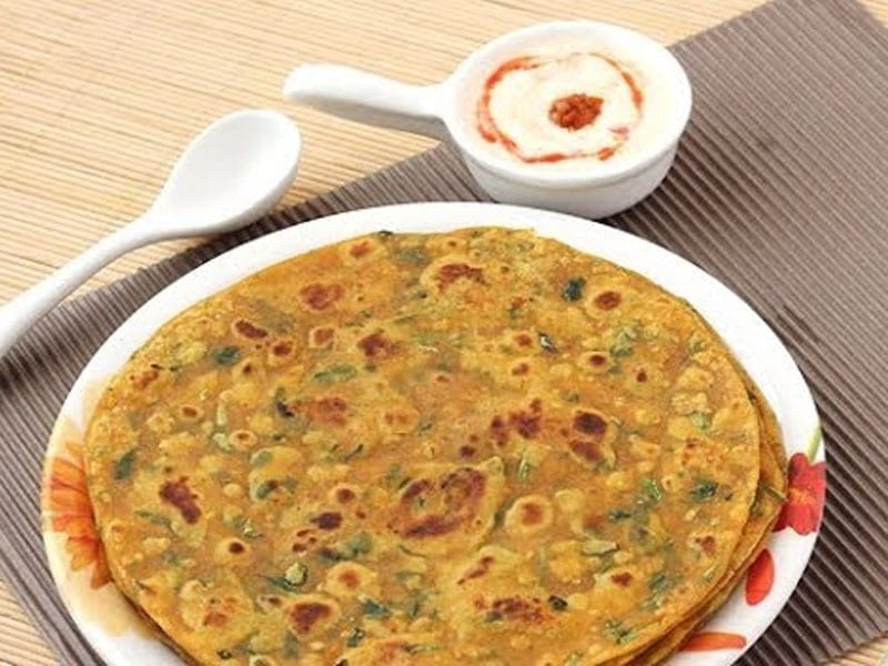 List of Healthy Indian Breakfast for Weight Loss 8