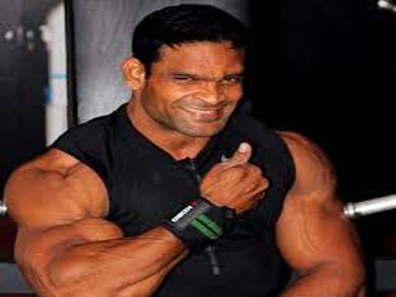 List of Popular Indian Bodybuilders 2019 6