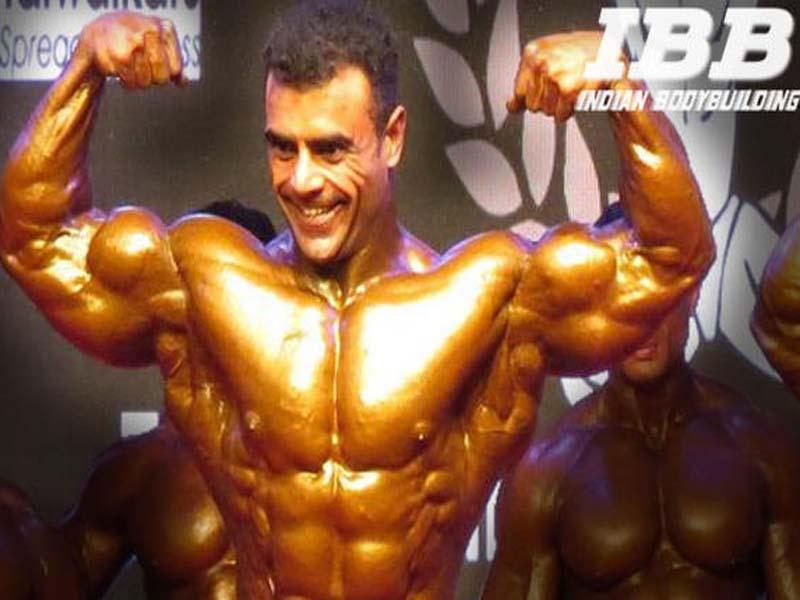 List of Popular Indian Bodybuilders 2020 1