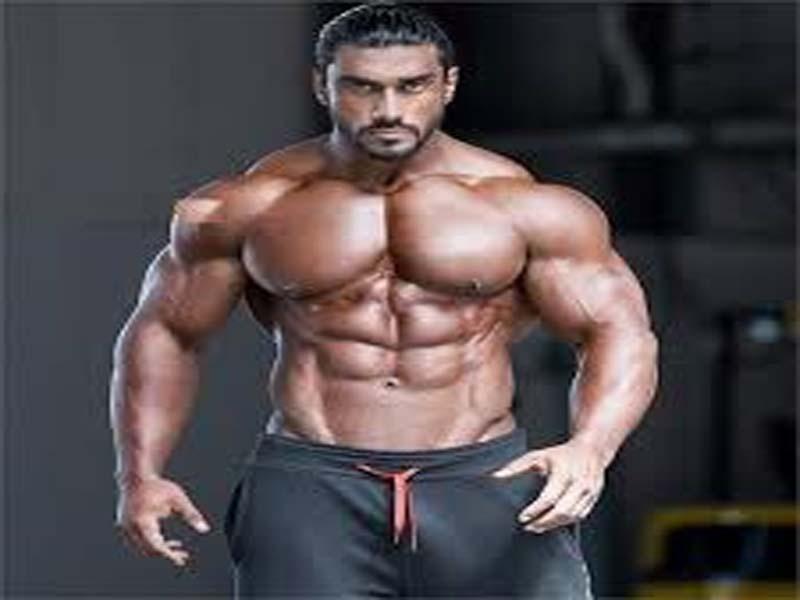 List of Popular Indian Bodybuilders 2020 10