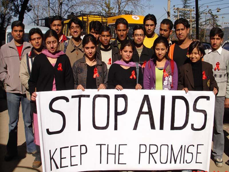 World AIDS Day- Ways To Spread Immunity 4