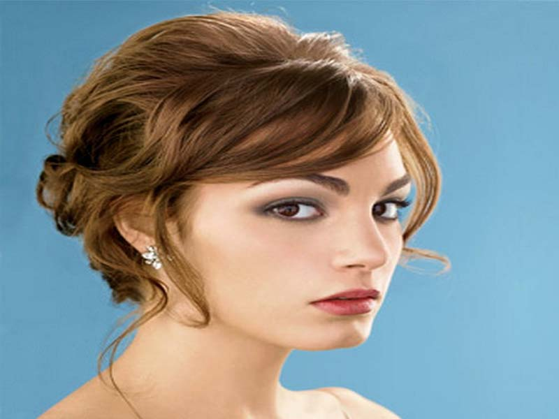 Follow The List Of Short Hairstyles For Women 7