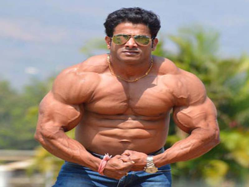 List of Popular Indian Bodybuilders 2019 7