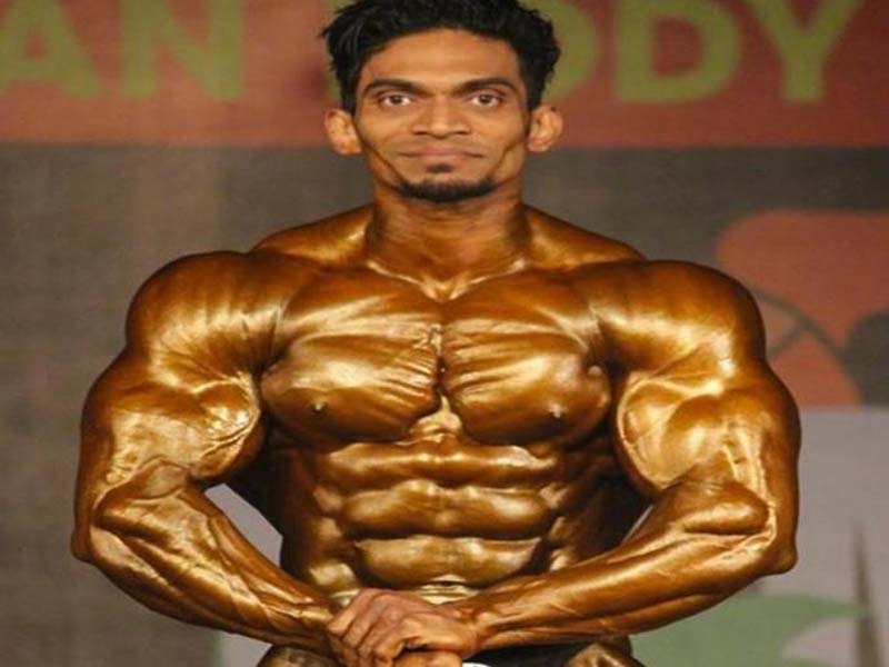 List of Popular Indian Bodybuilders 2019 2