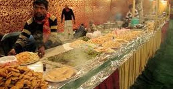 Wedding Food Wastage