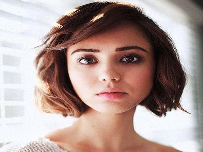 Follow The List Of Short Hairstyles For Women 10