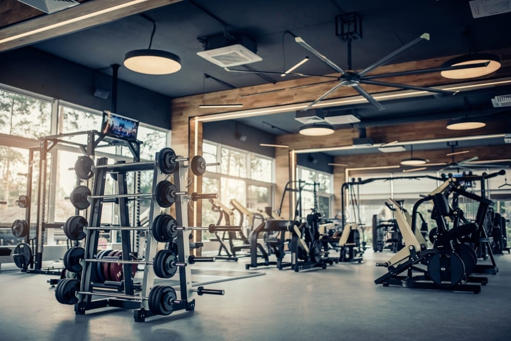 Essential Equipment That Every Gym Should Have Available