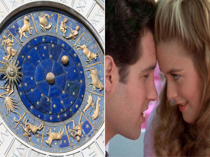 Best Zodiac Signs for Couples