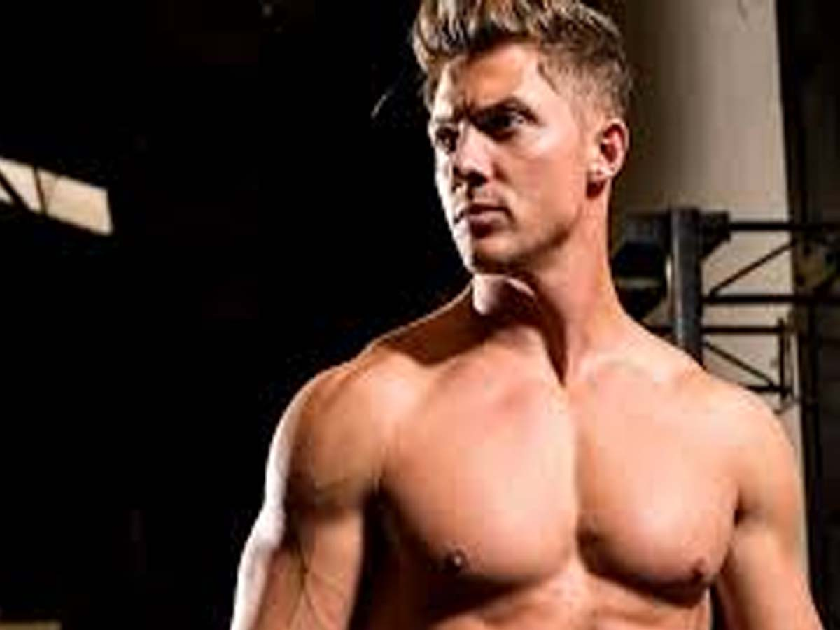 Chest Bigger Workout Tips by Steve Cook 2