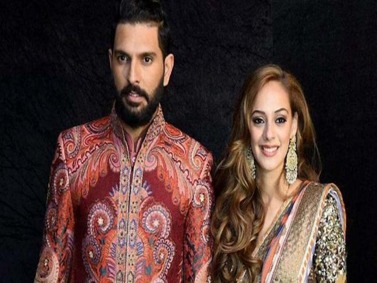 List of Indian Cricketers and their Beautiful Wives 2