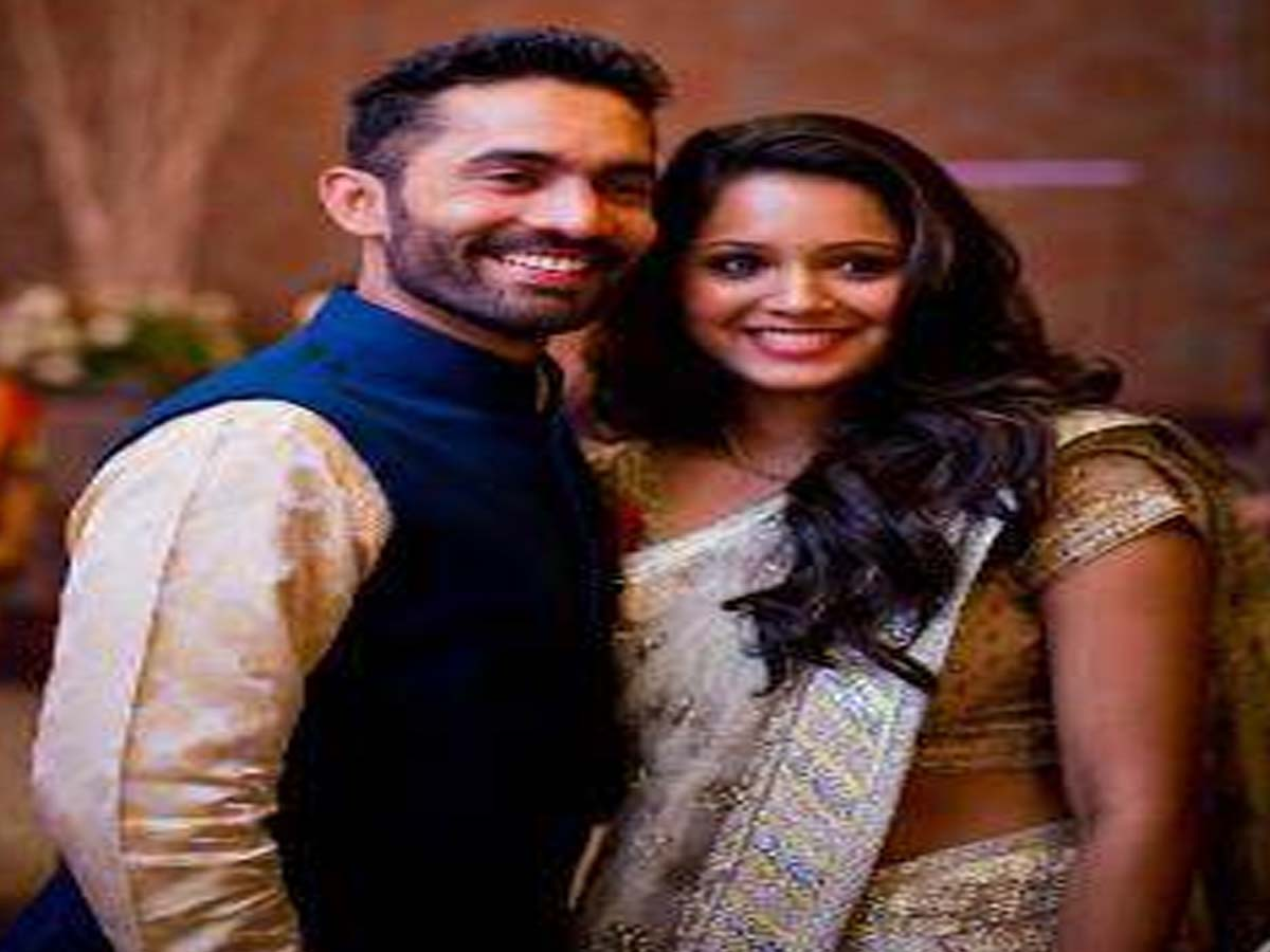 List of Indian Cricketers and their Beautiful Wives 6