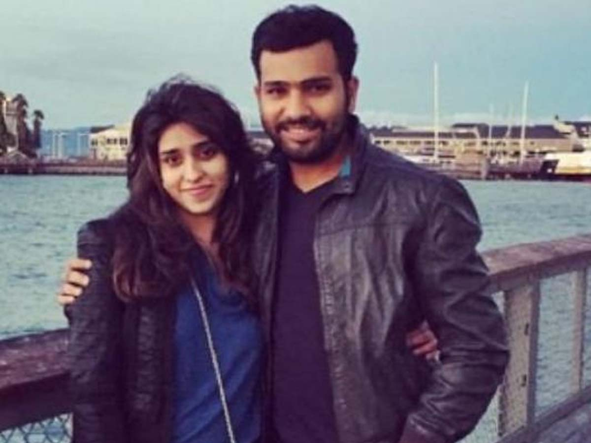 List of Indian Cricketers and their Beautiful Wives 7