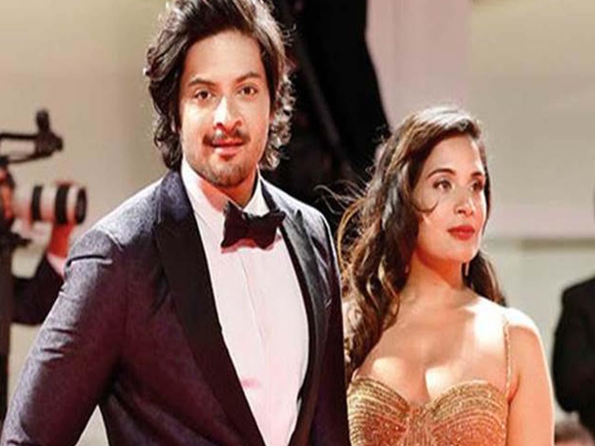 Ali Faizal and Richha Chaddha Upcoming Celebrities Wedding 2019
