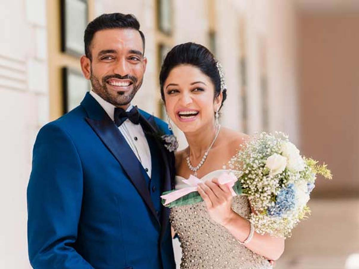 List of Indian Cricketers and their Beautiful Wives 10