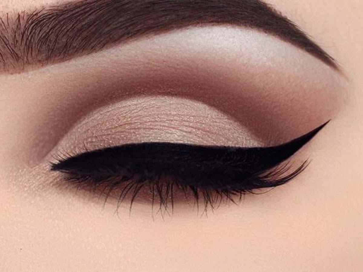 Top Eye Makeup Trends, You Must Follow in 2019 4