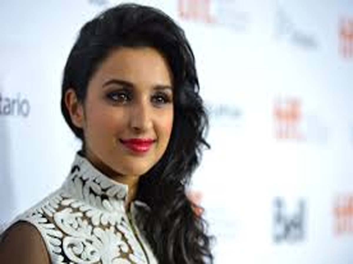 Parineeti Chopra Diet and Fitness Regime