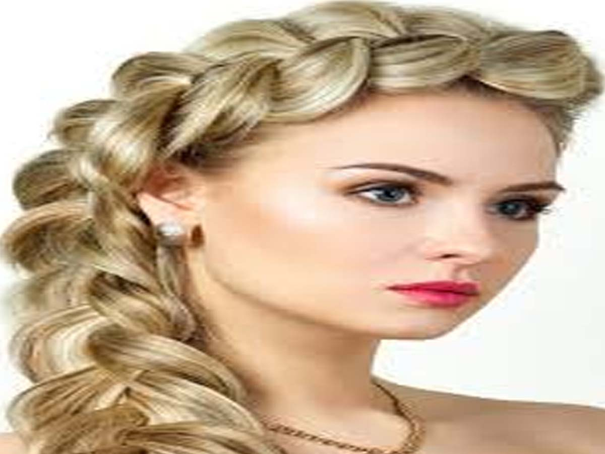 Type of Hairstyles for Women 2019