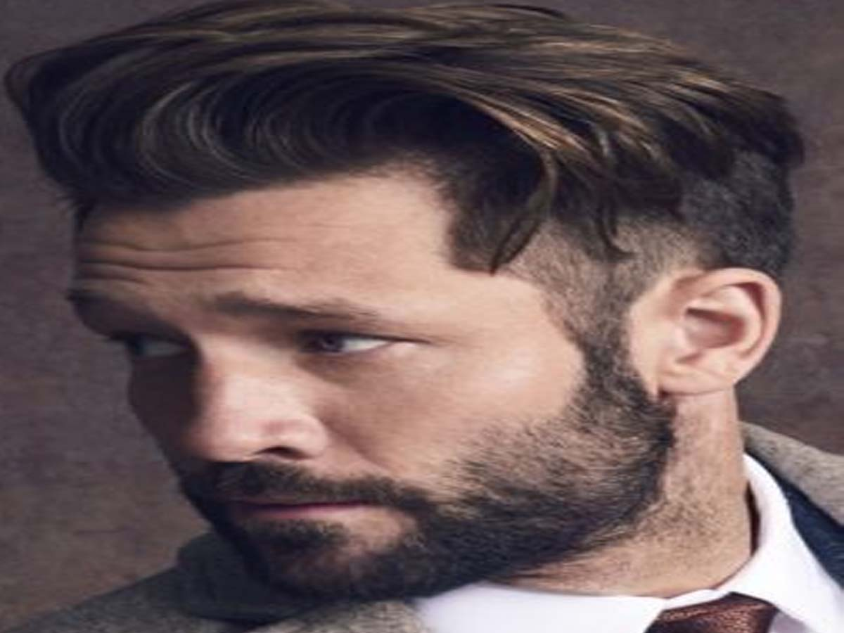 Top 20 Different Type of Hairstyles for Men 2019 3