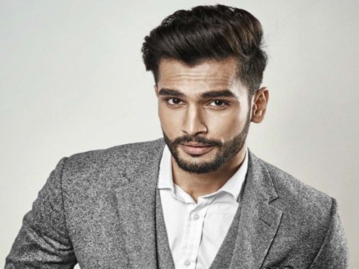 Now we will be highlighting the list of top male models india