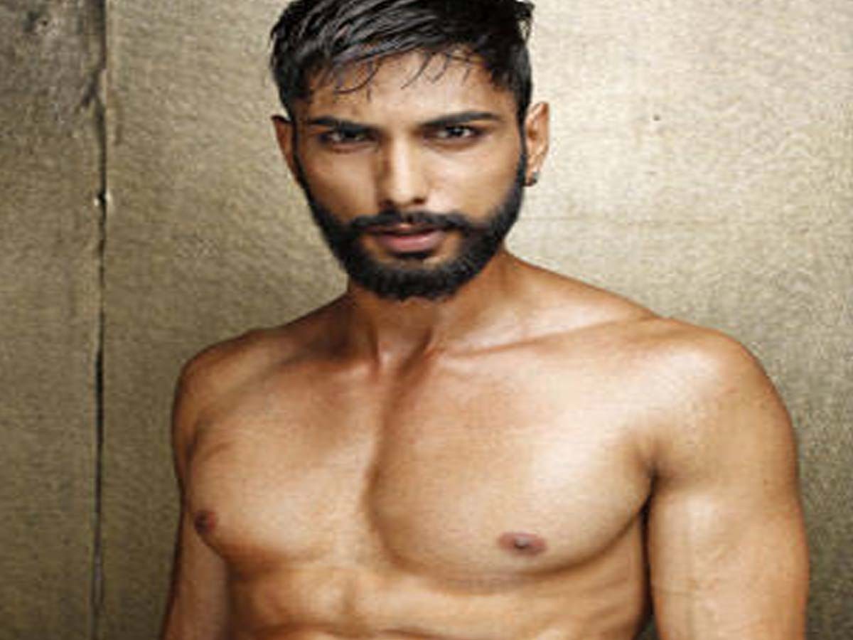 Top Indian Male Model 2019