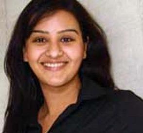 Shilpa Shinde without Makeup Photos
