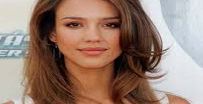 Jessica Alba without makeup photos