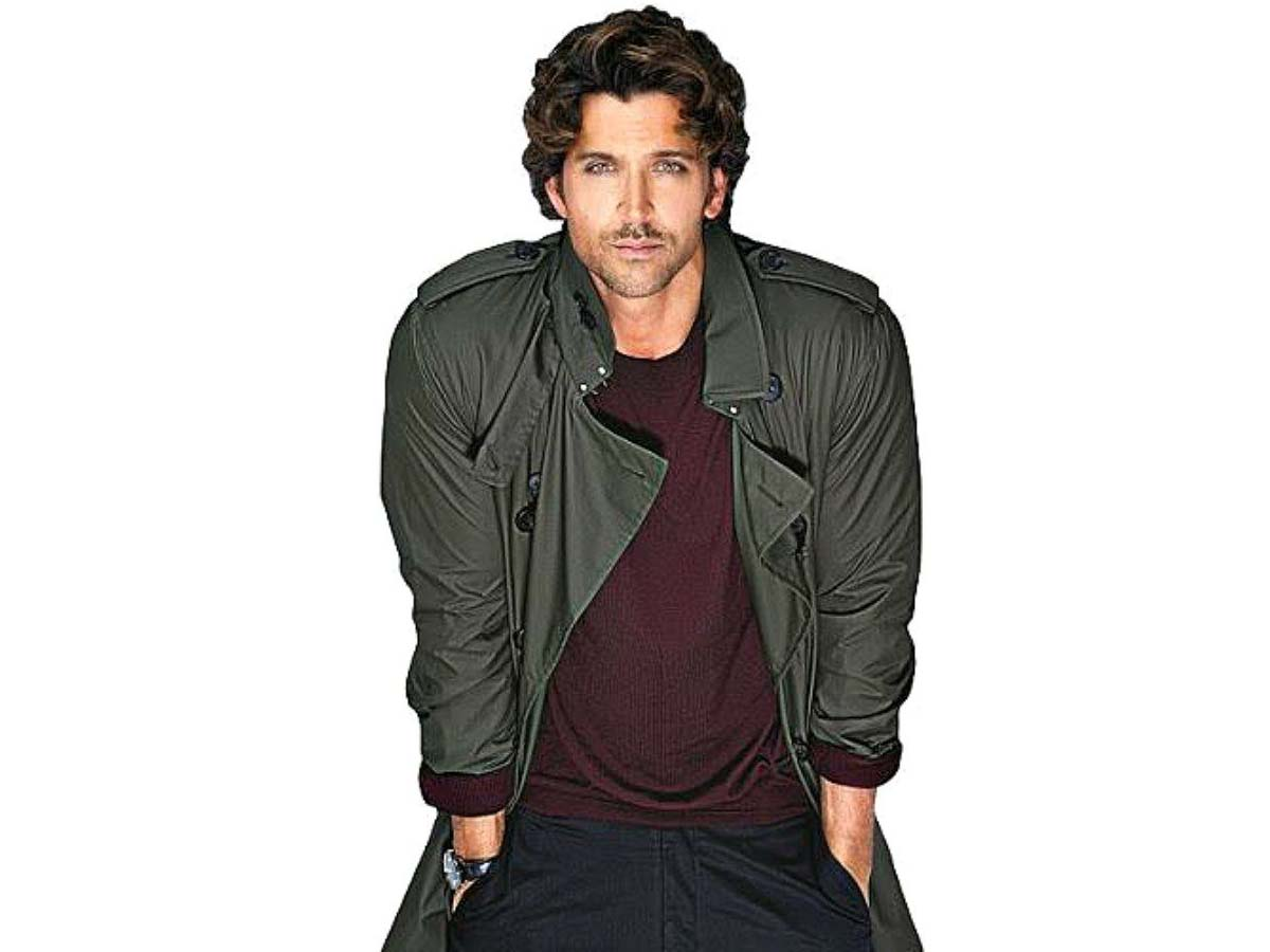 Popular Hairstyles of Hrithik Roshan 2