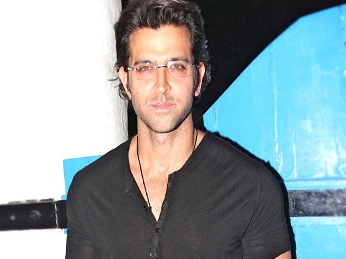 Popular Hairstyles of Hrithik Roshan 7