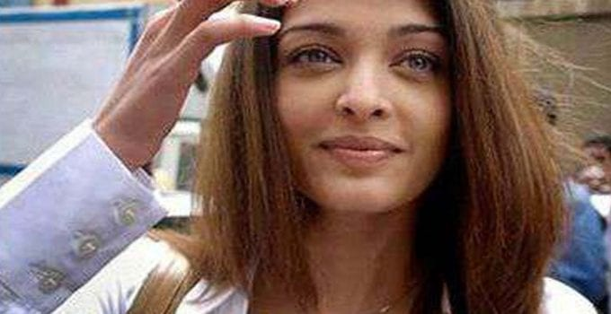 Aishwarya Rai No Makeup Photos