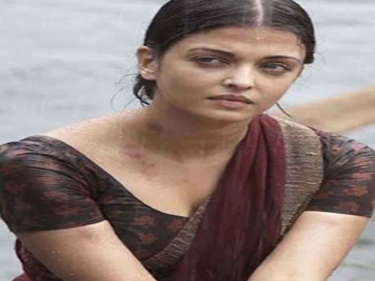 Aishwarya Rai No Makeup Photos