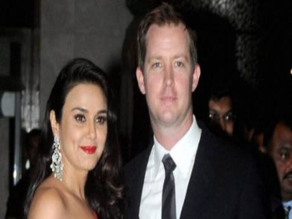 Indian celebrities who married foreigners