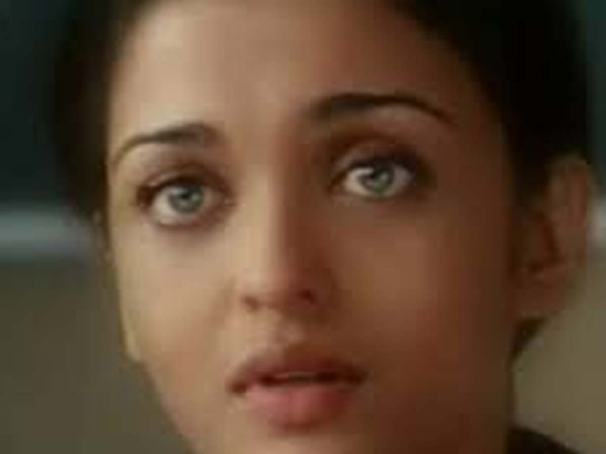 Aishwarya Rai No Makeup Photos - Find Health Tips