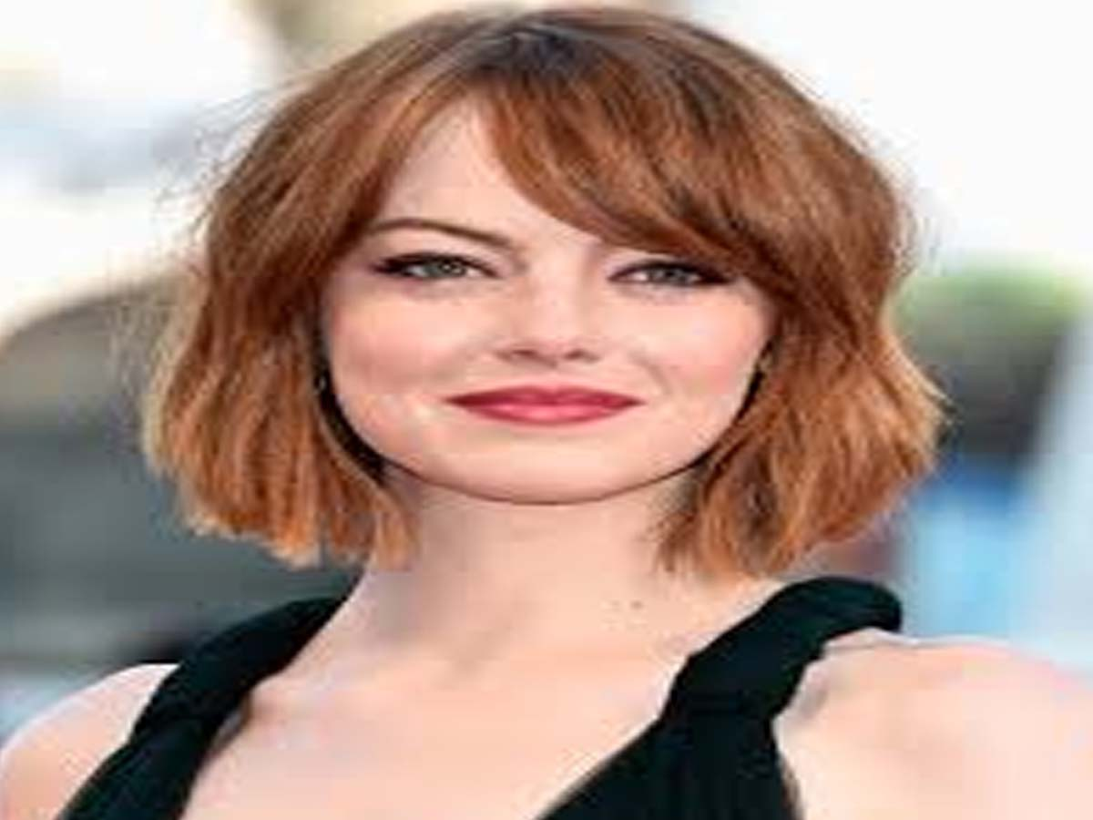 Celebrity Hairstyle - 20 Hollywood Actresses with Short Hair Cuts 2