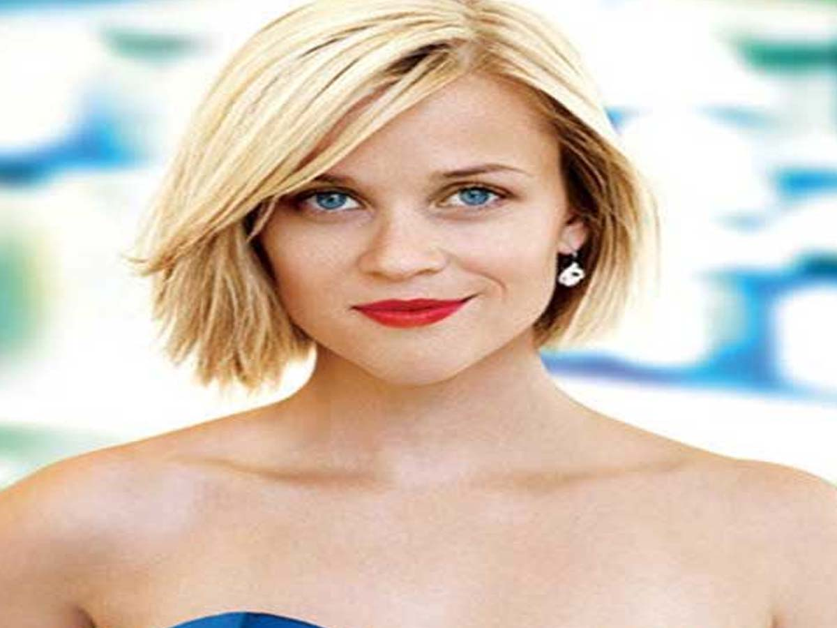 Celebrity Hairstyle - 20 Hollywood Actresses with Short Hair Cuts 19