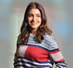 Bollywood Pregnancy Anushka Sharma