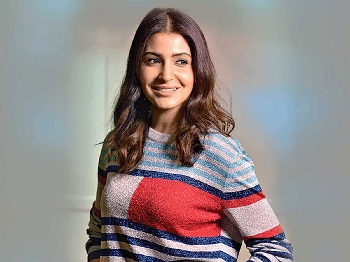 Bollywood Pregnancy Anushka Sharma