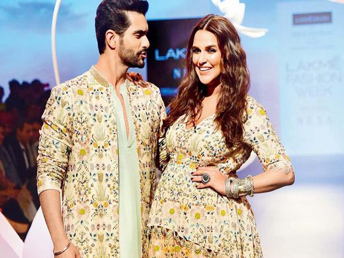 Bollywood Pregnancy Neha Dhupia