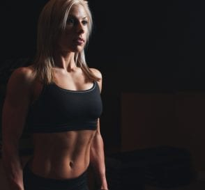 Stay Fit with CBD Rich Products