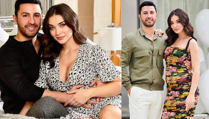 List of Beautiful Pregnant Celebrities - 2019
