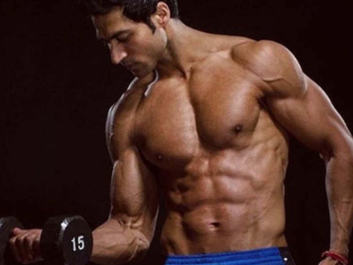 Six Pack Abs Diet by Fitness Instructor Guru Mann 2