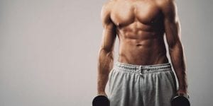 muscle building hgh
