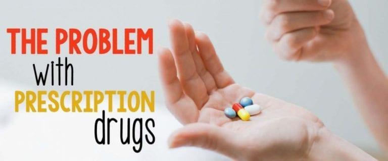 problem with prescription drugs